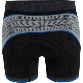 UYN Running Alpha OW Pantalones cortos Hombre, negro/gris